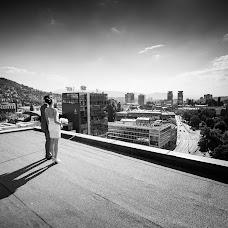 Wedding photographer Igor Isanović (igorisanovic). Photo of 08.11.2015