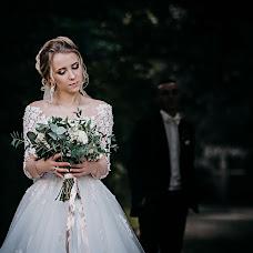 Wedding photographer Aleksandr Panasik (groms). Photo of 12.10.2018