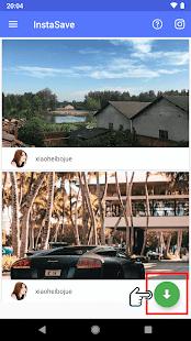 App SuperSave - Photo & Video Downloader for Instagram APK for Windows Phone