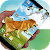 Cute dog live wallpaper file APK for Gaming PC/PS3/PS4 Smart TV