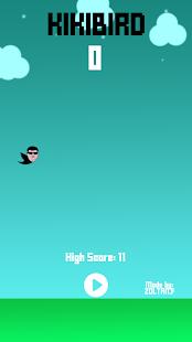 KikiBird - náhled