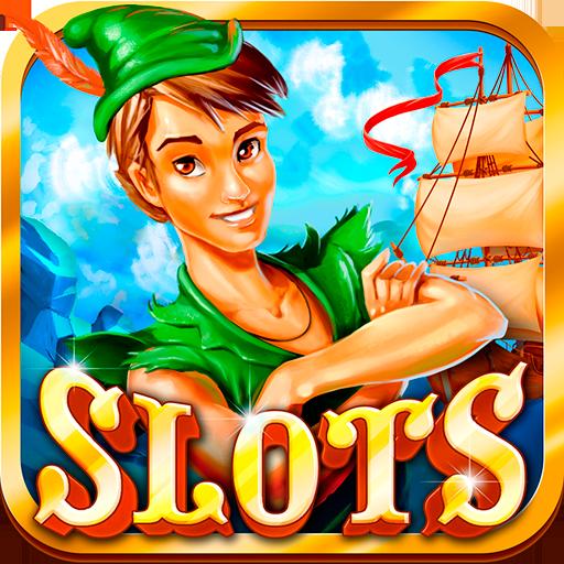 Casino Peter Pan Slots 博奕 App LOGO-APP開箱王