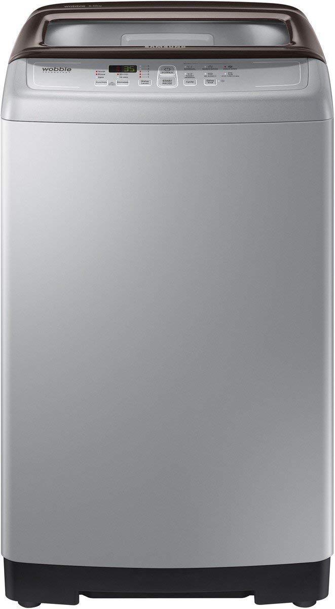 Samsung 6 kg WA60M4300HD/TL