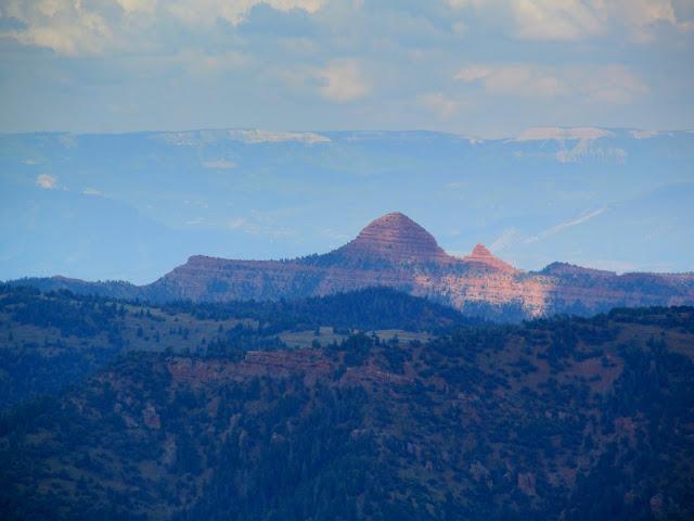 Beehive Peak (on my to-do list)