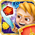 Fantasy Journey Match 3 Game v1.4.8 (Mod Money)