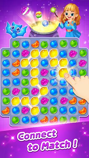 Fruit Candy Magic 1.6 screenshots 6