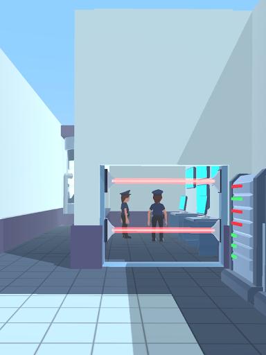 Sneak Thief 3D 1.1.1 screenshots 8