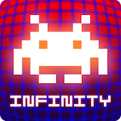 Space Invaders Infinity Gene Android APK Download Free By TAITO Corporation