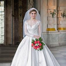 Wedding photographer Roman Mitrofanov (romantikos). Photo of 13.06.2017