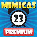 Mimicas Premium (Mimes) icon