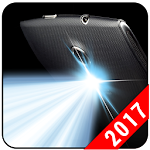 ? Flashlight LED MF - Brightest HD torch light Icon