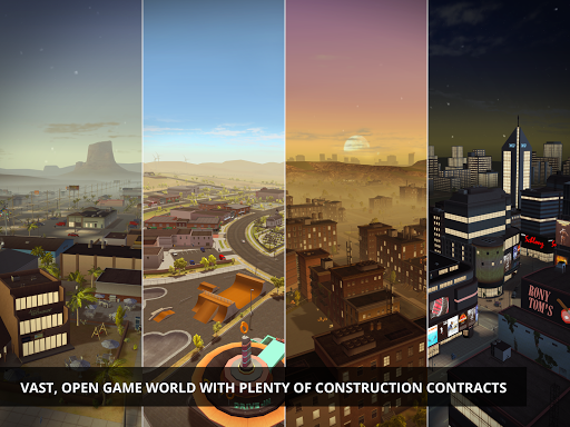 Construction Simulator 2 Lite 1.11 screenshots 6