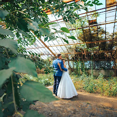 Wedding photographer Darya Agafonova (dariaagaf). Photo of 09.01.2018
