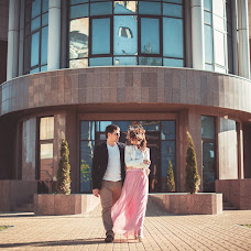 Wedding photographer Sergey Arinshin (SergeyA). Photo of 14.05.2014