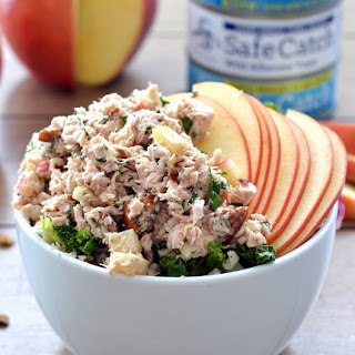 Harvest Tuna Salad.