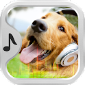 Animal Sounds Ringtones Free icon
