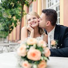 Wedding photographer Viktor Schaaf (VVFotografie). Photo of 30.09.2017