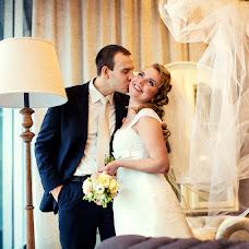 Wedding photographer Bulat Yagudin (artboolat). Photo of 13.01.2014