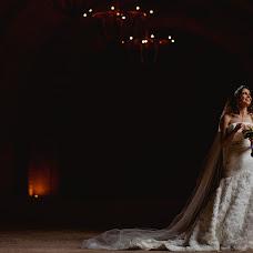 Wedding photographer Ildefonso Gutiérrez (ildefonsog). Photo of 05.10.2017