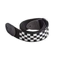 LM Straps PS-4CK - Checker Board Nylonstrap