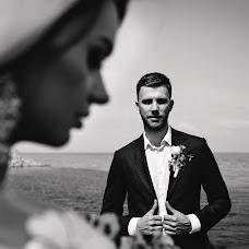 Wedding photographer Andrey Esich (perazzi). Photo of 20.08.2018