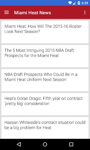 BIG Miami Basketball News