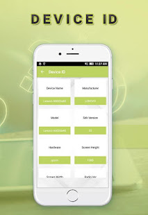 App Device ID APK for Windows Phone