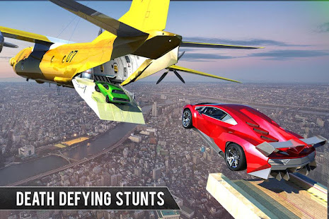 Download Ramp Car Stunt Games: Impossible stunt car games For PC Windows and Mac apk screenshot 7