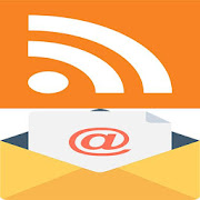 Email && RSS Feed
