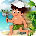 Adventure Island - Super Boy icon