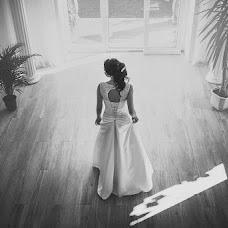 Wedding photographer Roman Penderev (Penderev). Photo of 10.10.2017