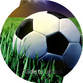 Soccer Lock Screen Android APK Download Free By Gawron Ghin