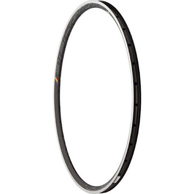 HED Belgium Plus 25mm Rim w/Machined Sidewall