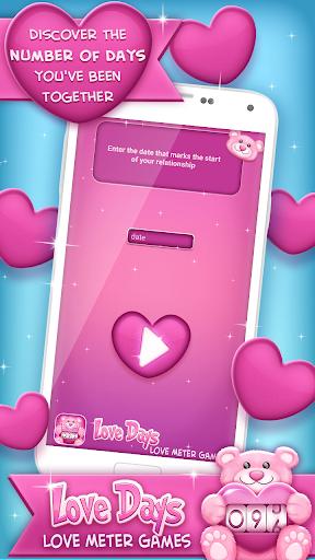 愛計算器 –愛情遊戲