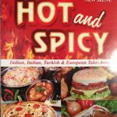 Hot & Spicy Craigavon