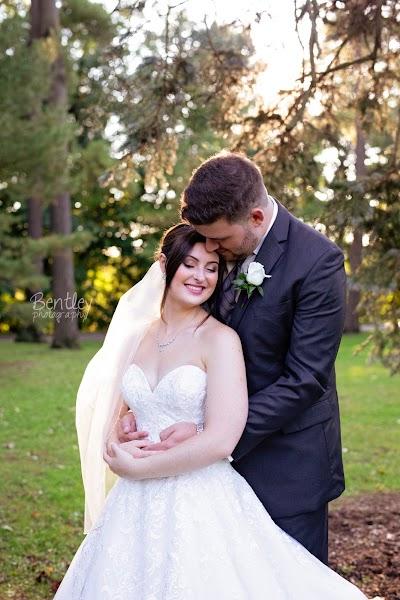 Wedding photographer Katie Couture (KatieCouture). Photo of 09.05.2019