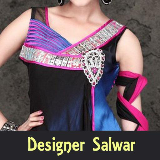 Designer Salwar Fashion
