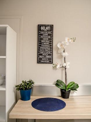 Location appartement meublé 4 pièces 57,19 m2