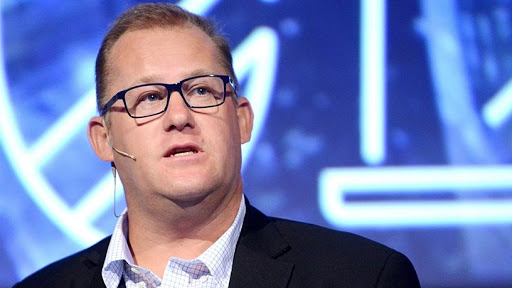 Doug Woolley, GM of Dell EMC SA.