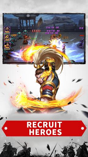 Warriors of Fate 1.61.1 screenshots 3
