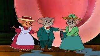 Cinematic Mice