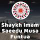Download Shaykh Imam Saeedu Musa Funtua dawahBox For PC Windows and Mac