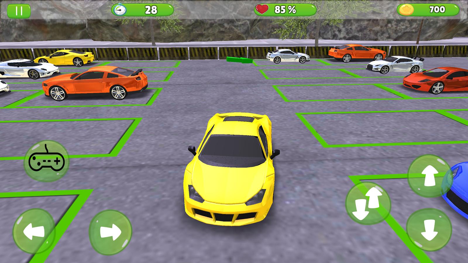 Prado Car Racing Games
