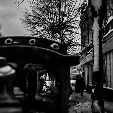 Свадебный фотограф Александр Шуневич (AlexShunevich). Фотография от 07.01.2018