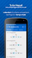 Screenshot of Tutto Napoli