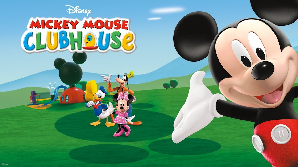 mickey mouse clubhouse movies amp tv on google play