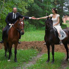 Wedding photographer Nikolay Spiridonov (COMILFO). Photo of 29.07.2013