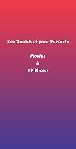 MoviePro screenshot 1