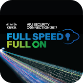 APJ Security Connection 2017