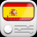 Radio Spain Free Online - Fm stations icon